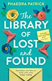 The Library of Lost and Found: The most charming, uplifting novel of summer 2019 (English Edition) 画像