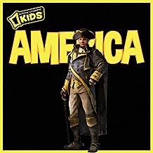 America: History for Kids