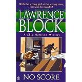 No Score (Series: Chip Harrison)