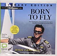 Born to Fly: Library Edition