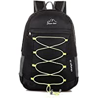 Packable Handy Lightweight Foldable Outdoor Travel Daypack Backpack