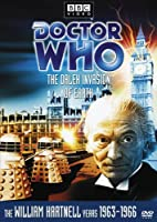 Doctor Who: Dalek Invasion of Earth - Eps 10 [DVD] [Import]