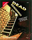 Dead Reckonings (Call of Cthulhu Roleplaying Game)