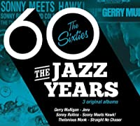 Jazz Years - the Sixties by Various Artists