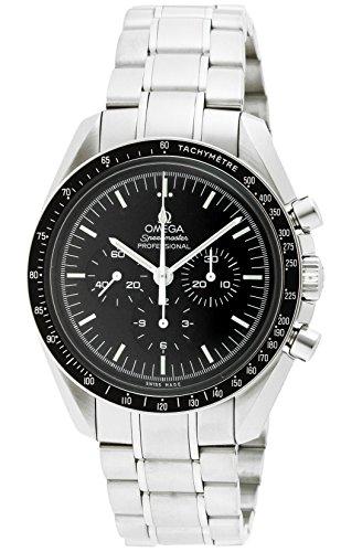 [オメガ]OMEGA 腕時計 OMEGA スピードマスター プロフェッショナル 3570.50 メンズ [並行輸入品]