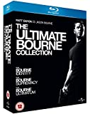 The Ultimate Bourne Collection Trilogy (Import) (The Bourne…