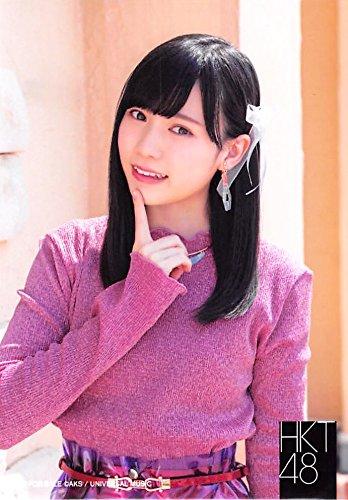 【運上弘菜/HKT48】『早送りカレンダー』で表題曲初選抜!注目集まる、なっぴのプロフィールを公開!の画像