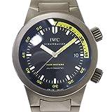 IWC アクアタイマー オートマチック 2000 IW353803 チタン メンズ 腕時計 自動巻き ウォッチ 【中古】 90066036 [並行輸入品]