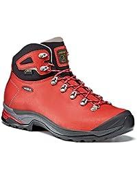アゾロ スポーツ ハイキング シューズ Asolo Women's Thyrus GV Boot Pomegranat 13s [並行輸入品]