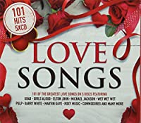 101 Love Songs Hits