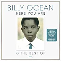 Here You Are: Best of Billy Ocean by Billy Ocean