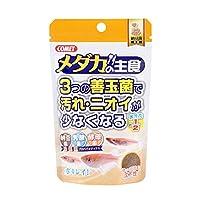 コメット メダカの主食 納豆菌 40g+10g めだか エサ 餌 えさ 2袋入り