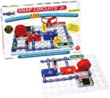 Electronics Best Deals - Snap Circuits Jr. スナップサーキット SC-100