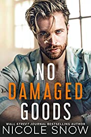 No Damaged Goods (Heroes of Heart's Edge Boo
