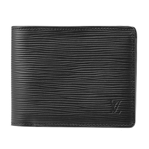 ルイヴィトン(Louis Vuitton) エピ EPI M60662 2つ折り財布 ブラック 黒[並行輸入品]