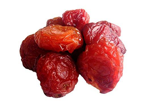 ドライフルーツ(半生ドライプラム 1kg/500g×2)無着色 砂糖不使用