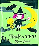 Trick or Tea! TB5P