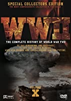 WW2 10 - VE Day, Hiroshima & Nagasaki, VJ Day, The United Nations, Axis war crime are tried, Looking to the future [DVD] [2007] [Import anglais]