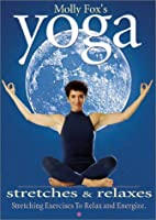 Yoga Stretches & Relaxes [DVD]