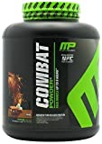 Combat Powder, Mint Chocolate Chip - 1814g by MusclePharm by MusclePharm [並行輸入品]