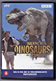 BBC_Walking with Dinosaurs Specials_Giant Claw_Sea Monsters_Land of the Giants_EU-Import by Jasper James