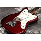 Fender Japan / JM66 MH MOD Old Candy Apple Red フェンダージャパン
