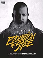 Evolution of Style [Blu-ray]