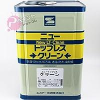 エスケー化研 ニュートップレスクリーン 中彩色 16kg SR-418