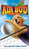 Air Bud Spikes Back [VHS] [Import]