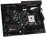 BIOSTAR AMD X370チップセット搭載 Ryzen対応 ATX マザーボード X370GT7/LED FAN