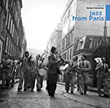 JAZZ FROM PARIS [12 inch Analog]