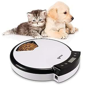 etamo ペット自動給餌器 犬と猫の自動給餌器used-like new