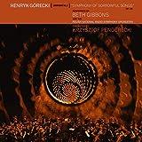 Henryk Gorecki:Sinfoni