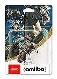 Amiibo Link Rider - The Legend OF Zelda: Breath of the Wild Collection (Nintendo Wii U/Nintendo 3DS/Nintendo Switch)(輸入版