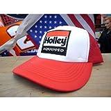 メッシュキャップ HOLLEY ホーリー トラッカーキャップ 世田谷ベース アメリカ雑貨 アメリカン雑貨