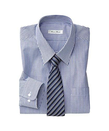 (ニッセン) nissen メンズ ワイシャツ 長袖 抗菌防臭 形態安定 レギュラーカラー