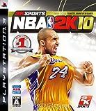 Spike NBA 2K10 BLJS10064の画像