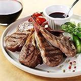 ミートガイ ラム肉 ラムフレンチチョップ (5本入) ニュージーランド産 WAKANUIスプリングラム使用 New Zealand Lamb Chops