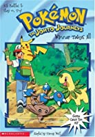 Winner Takes All (Pokemon Chapter Book)