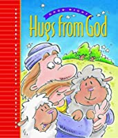 Good Night Hugs from God: Devotional Stories for Toddlers