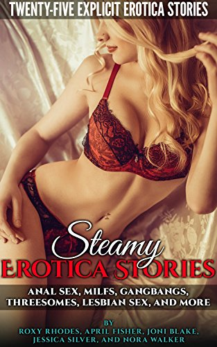 Erotic stories anal gang bang