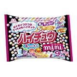 森永製菓 ハイチュウミニプチパック 90g ×12袋