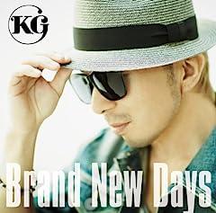 KG「You Make Me Feel Good」のジャケット画像