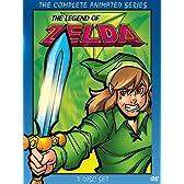 Legend of Zelda: Complete Animated Series [DVD] [Import]