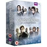 Charles Dickens 200th Anniversary Collection [DVD]