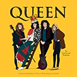 Queen: The Unauthorized Biography (Band BIOS)