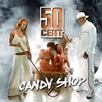 Candy Shop / Disco Inferno