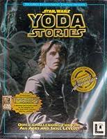 Star Wars Yoda Stories (輸入版)
