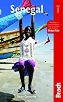 Bradt Country Guide Senegal (Bradt Country Guides)