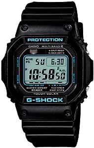 [カシオ]CASIO 腕時計 G-SHOCK ジーショック 電波ソーラ GW-M5610BA-1JF メンズ